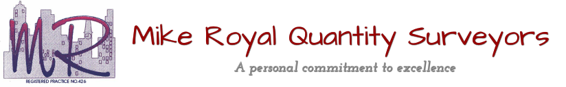 Mike Royal Quantity Surveyors